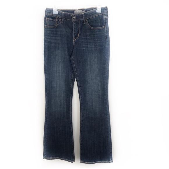 Levi's Denim - Levi's Demi Curve Classic Bootcut Jeans